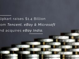 Flipkart Tencent eBay Microsoft investment