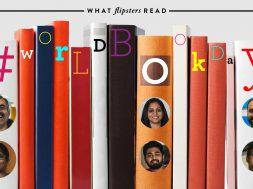 #WorldBookDay - Meet Flipster leaderboard