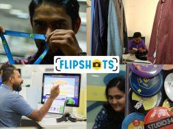 Flipkart Flipshots