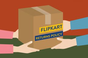 Flipkart product returns