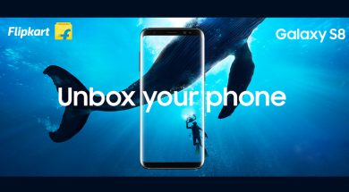 Samsung Galaxy S8 and S8 Plus - Review