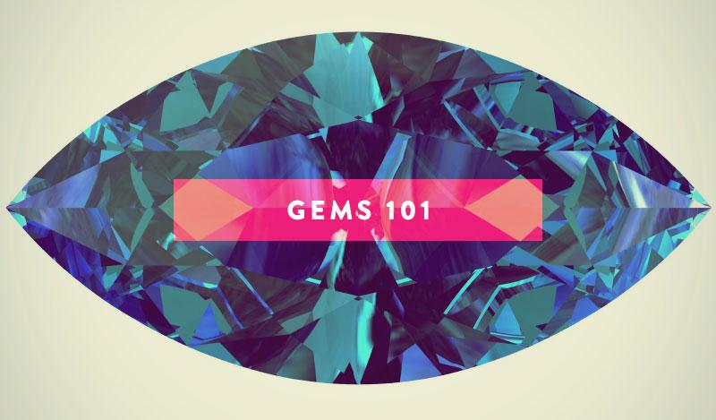 Gems - Online Jewellery Shopping Guide