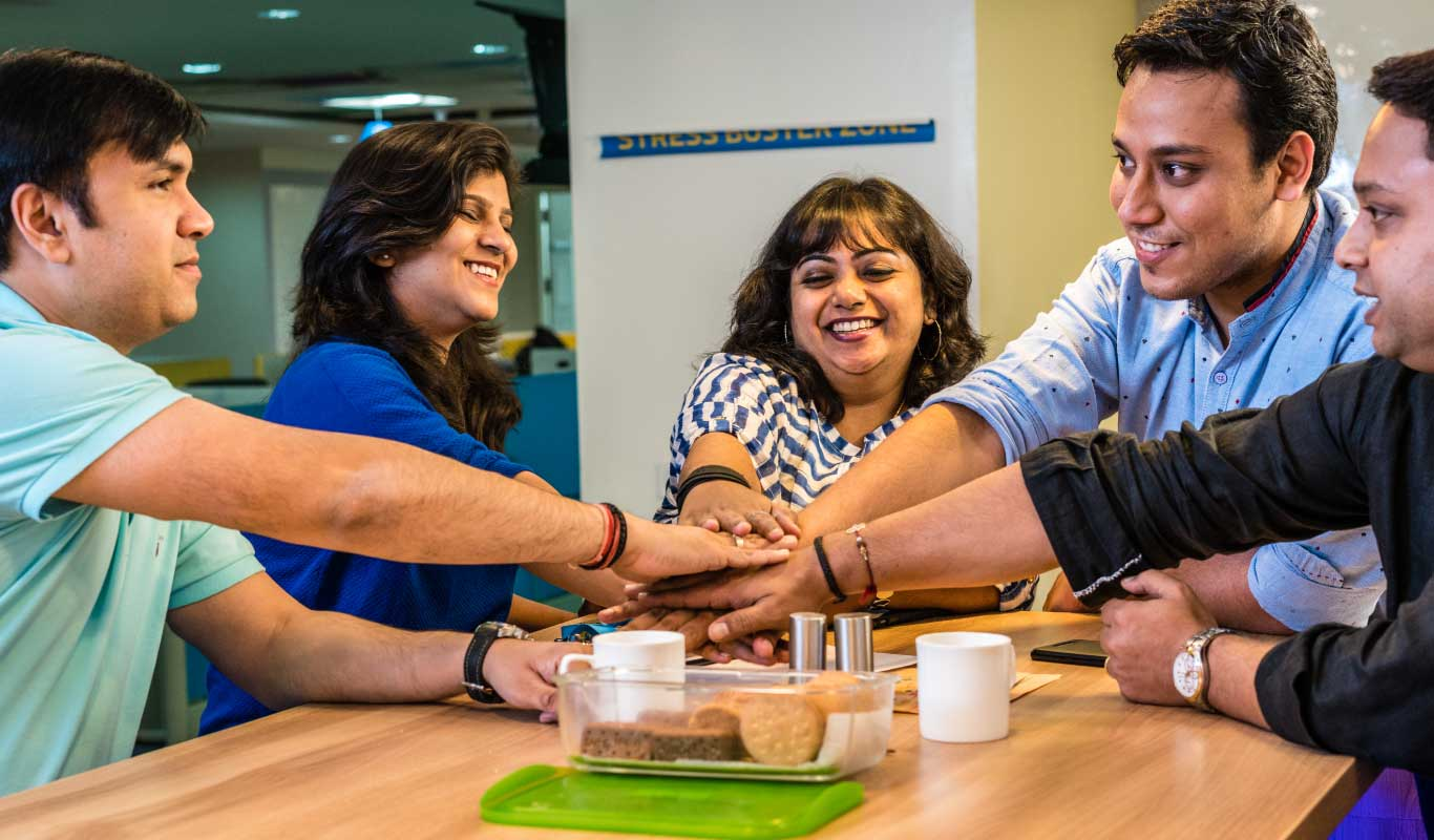 Is Flipkart a good place to work? No way! It's a great place to work, says LinkedIn