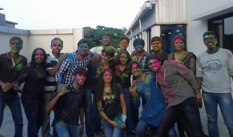 Renuka Khandelwal and Flipkart colleagues