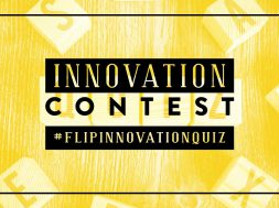 Flipkart innovation contest
