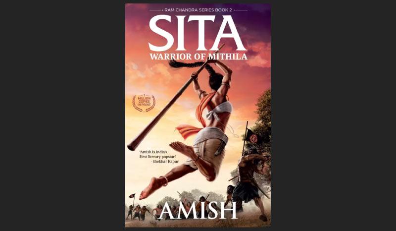 Amish Sita