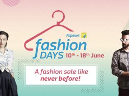 Flipkart Fashion Sale