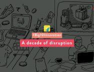 Flipkart innovation timeline