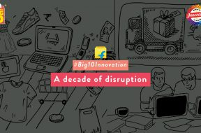 Flipkart innovation timeline