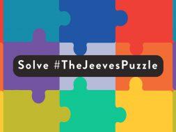 Flipkart Jeeves Contest
