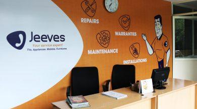Flipkart Jeeves integration