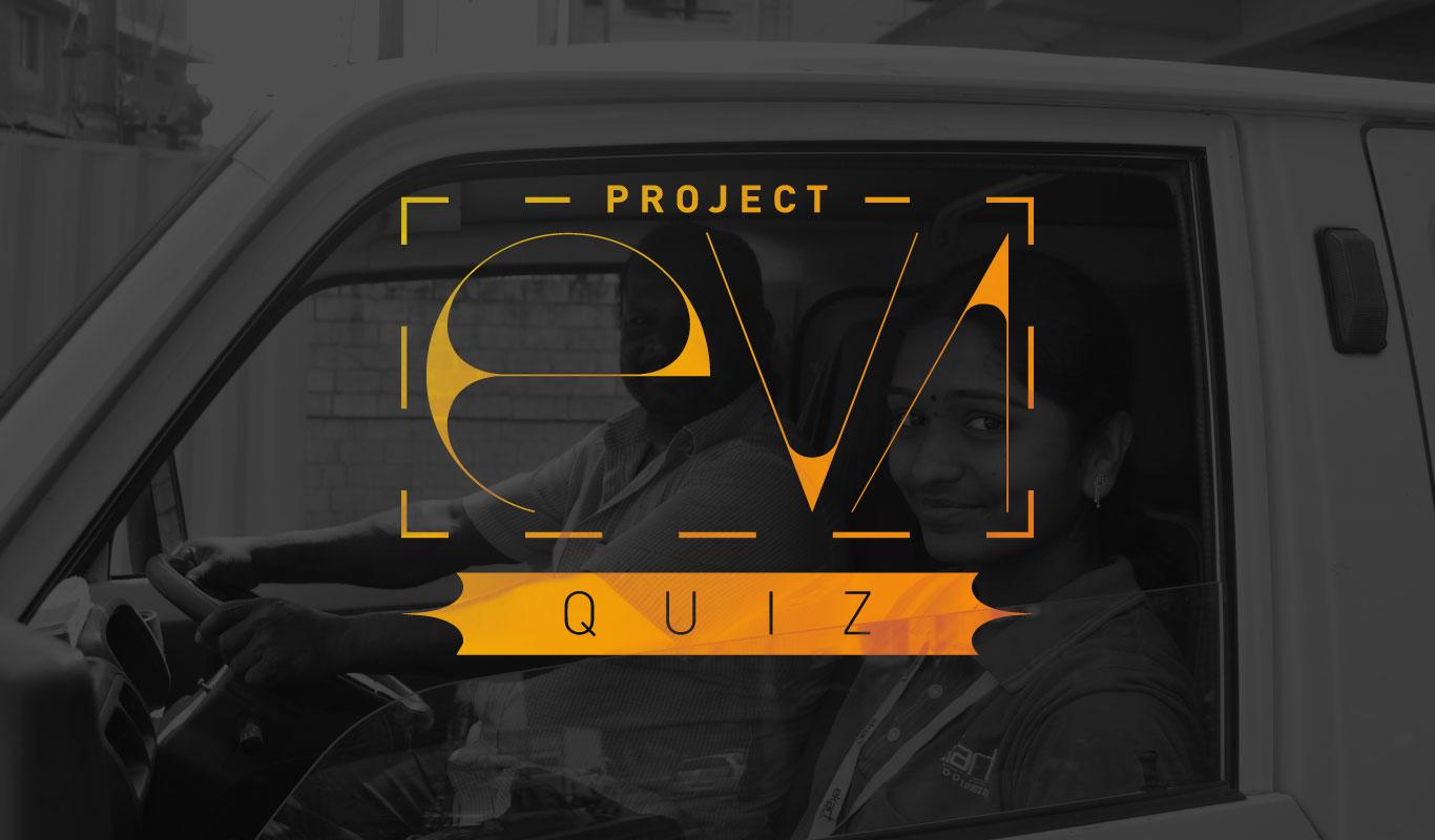 Take part in the #FlipkartEVAquiz – The Flipkart Project EVA contest