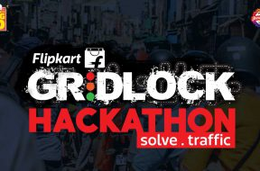 Gridlock Hackathon Flipkart Crowdsourced Innovation