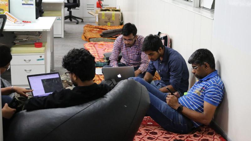 Flipkart Hackday - story behind the innovations