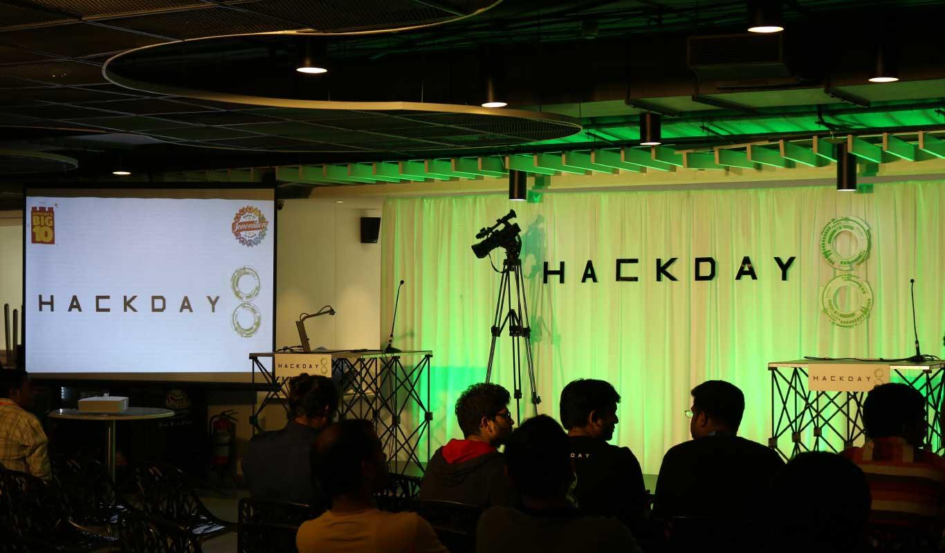Decoding Flipkart Hackday – the untold stories behind Flipkart's greatest innovations