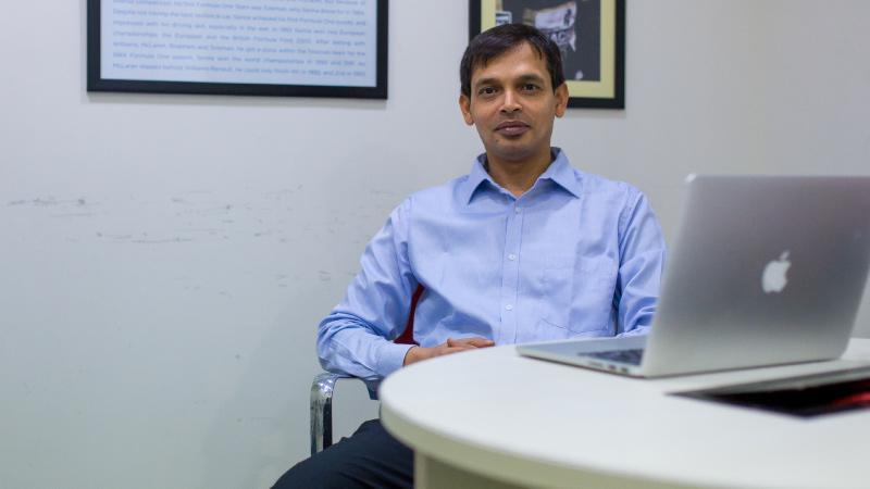 Rohit Sharma Project EVA