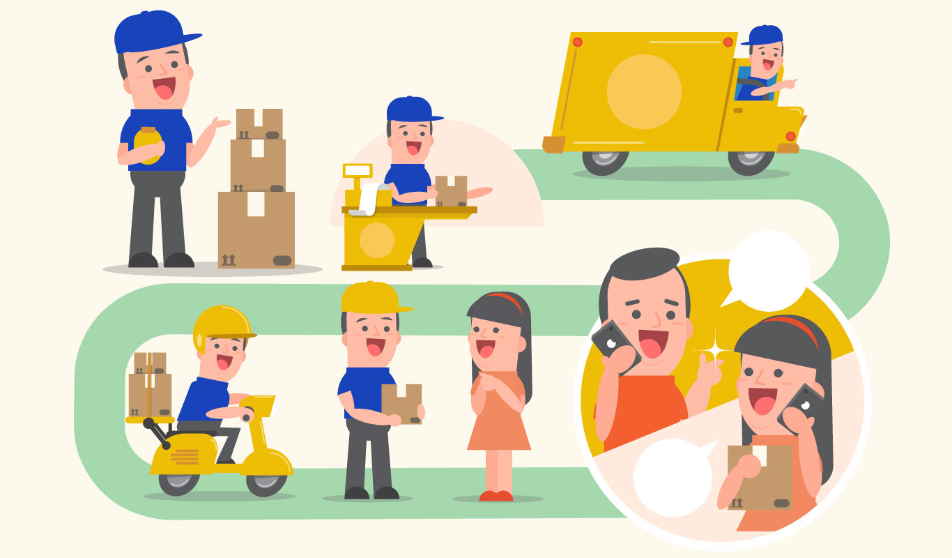 Tell us your #CustomerFirst Flipkart Story!