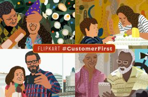 Flipkart Customer Stories