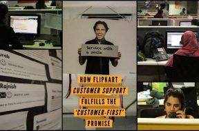 Flipkart Customer Support