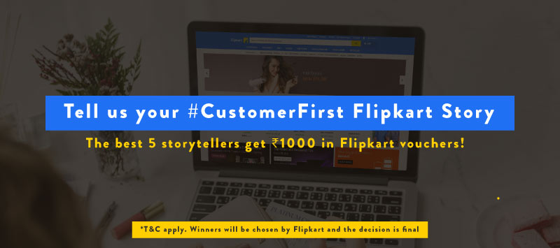 Flipkart Customer