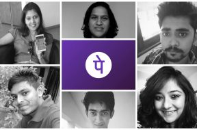 PhonePe Customers