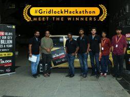 Flipkart Gridlock Hackathon