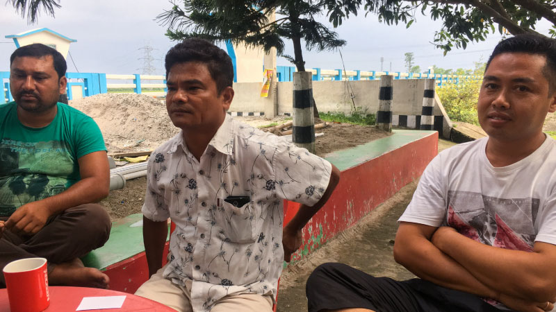 Flipkart customers in Naxalbari