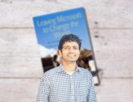 VVK Chandra - Flipkart first customer