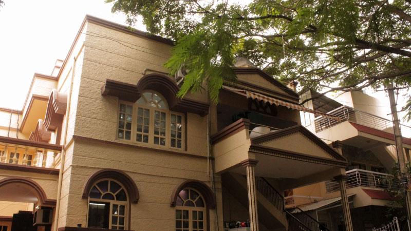 Fathaulla Flipkart Koramangala address