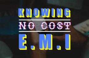 Flipkart No Cost EMI - Cover Image