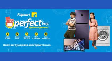 Flipkart Perfect Buy