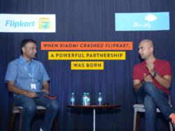 Flipkart Xiaomi partnership