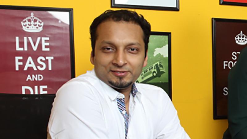 Flipkart top seller Aditya Agarwal