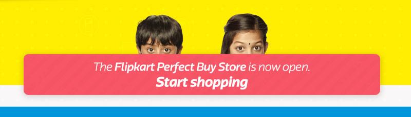 Visit the Flipkart Perfect Buy Store
